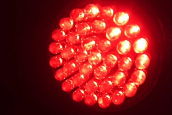 Red Light Therapy For Acute Pain